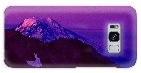 Sunrise Panorama Galaxy Case by Ansel Price