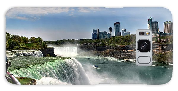004 Niagara Falls  Galaxy Case