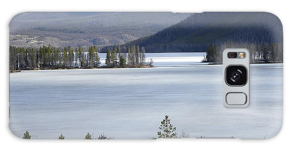 Granby Lake Rmnp Galaxy Case