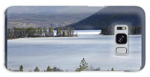 Granby Lake Rmnp Galaxy Case