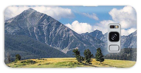 #0491 - Spanish Peaks, Southwest Montana Galaxy Case