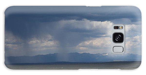 Storm Lake John Swa Walden Co Galaxy Case