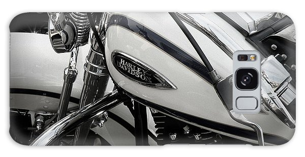 1 - Harley Davidson Series  Galaxy Case