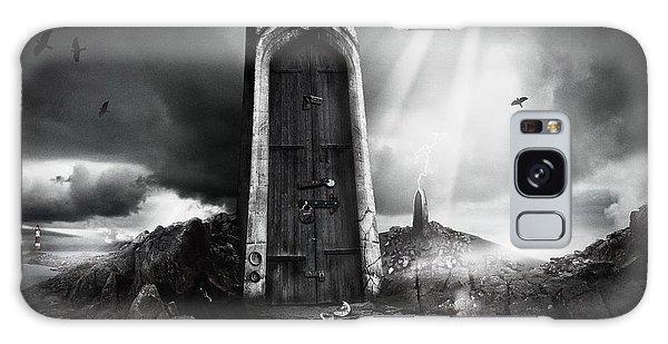 ... Galaxy Case by Mariusz Zawadzki