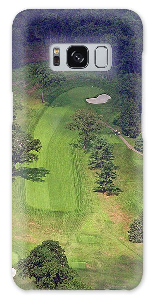 13th Hole Sunnybrook Golf Club Galaxy Case