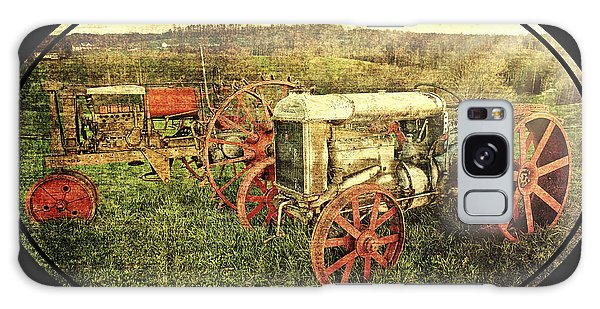 Vintage 1923 Fordson Tractors Galaxy Case