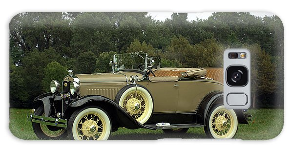 1931 Ford Model A Roadster Galaxy Case