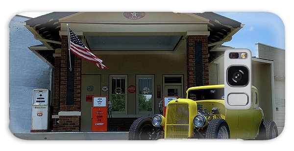 1932 Ford Coupe Galaxy Case