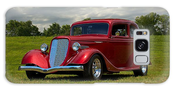 1933 Ford Vicky Hot Rod Galaxy Case