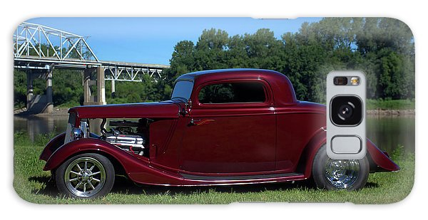 1934 Ford Coupe Galaxy Case