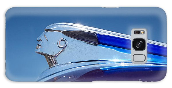 1948 Pontiac Hood Ornament Galaxy Case