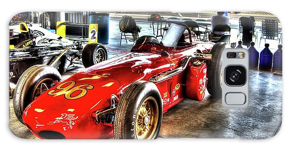 1961 Elder Indy Racing Special Galaxy Case