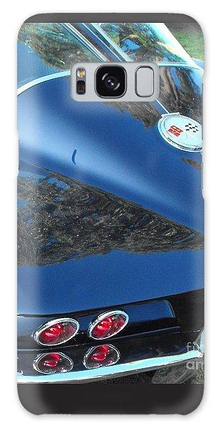 1963 Corvette Galaxy Case