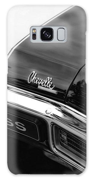 1970 Chevrolet Chevelle Ss 396 Galaxy Case