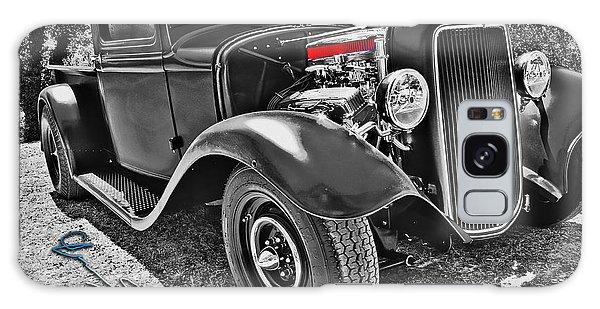 34 Ford Rat Rod Pickup Galaxy Case