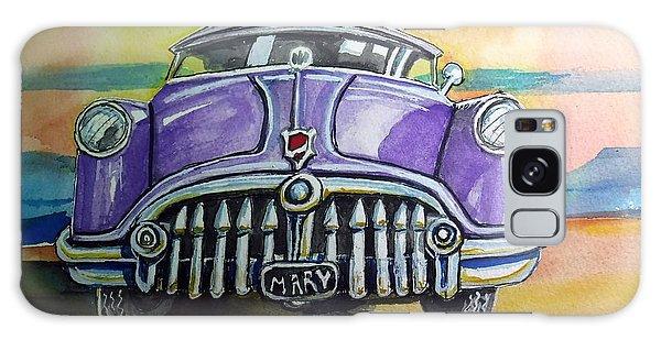 51 Buick Galaxy Case