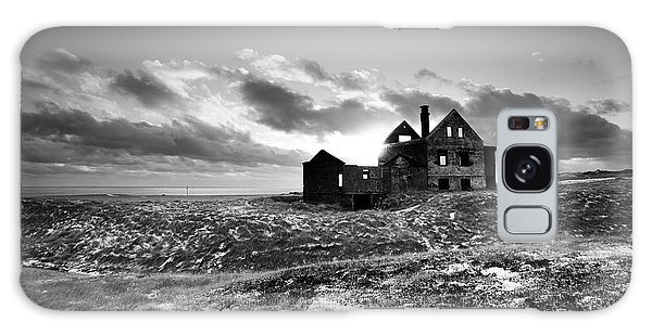 Abandoned Farm On The Snaefellsnes Peninsula Galaxy Case