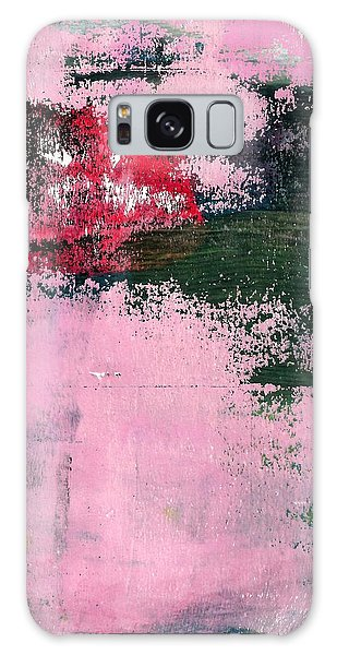 Abstract 1 Galaxy Case by Lisa Noneman