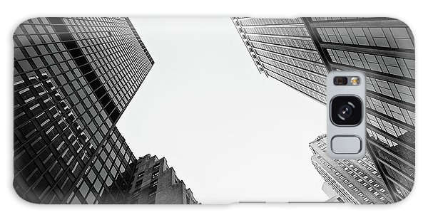 Abstract Architecture - New York Galaxy Case