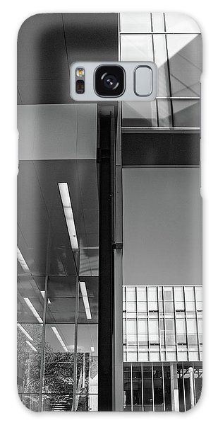Abstract Architecture - Utm Mississauga Galaxy Case