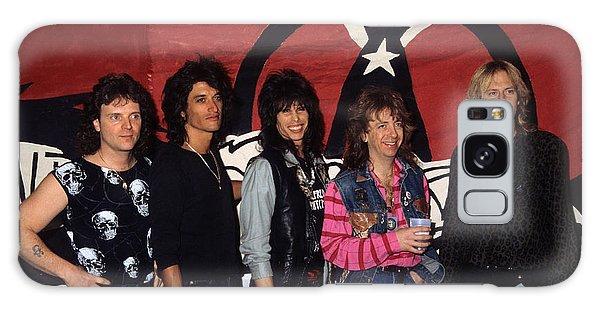 Aerosmith Galaxy Case