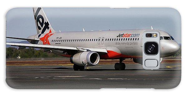 Airbus A320-232 Galaxy Case by Tim Beach