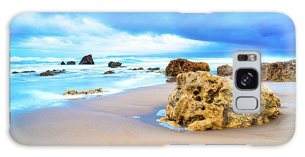 Aireys Inlet Galaxy Case