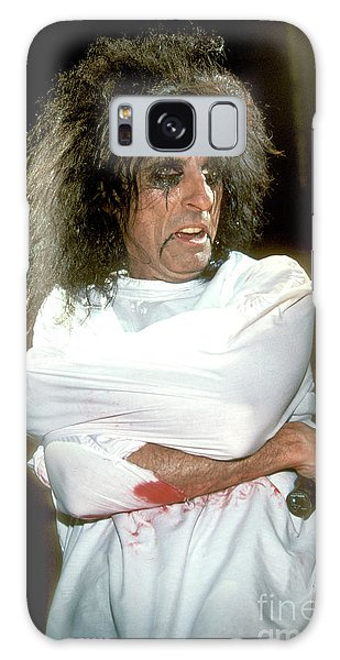 Alice Cooper Galaxy Case - Alice Cooper by Concert Photos