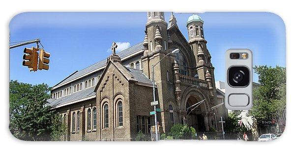 All Saints Episcopal Church Galaxy Case