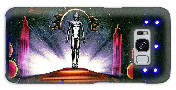 Amazing Journey. The Who  Galaxy Case