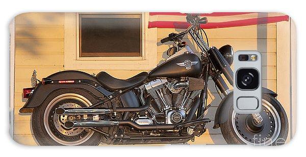American Pride. Harley Davidson Galaxy Case