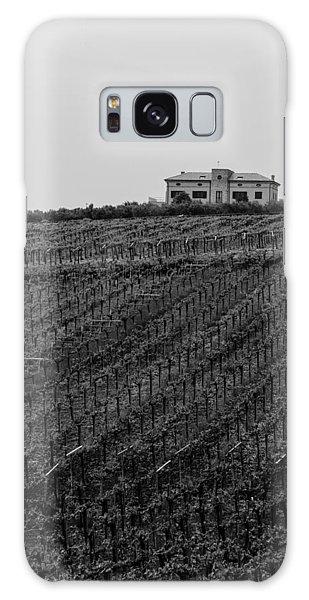 An Italian Farm In Abruzzo Galaxy Case by Andrea Mazzocchetti