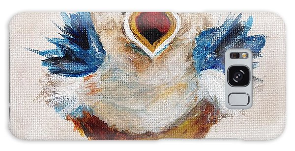 Angry Bird Galaxy Case