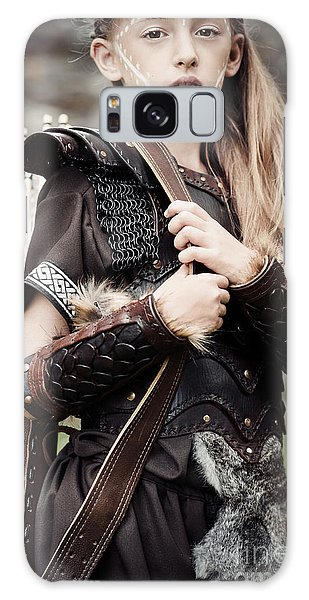 Cosplay Galaxy Case - Archer Girl by Amanda Elwell