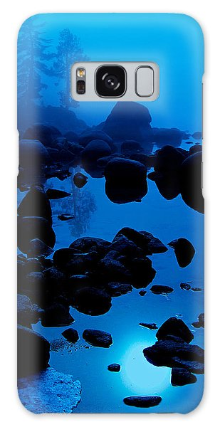 Arise From The Fog Galaxy Case