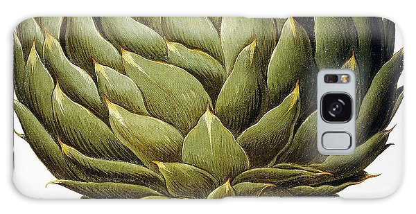 Artichoke, 1613 Galaxy S8 Case