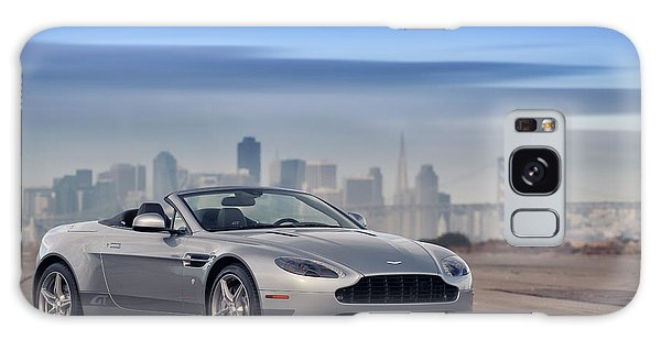 #astonmartin #print Galaxy Case