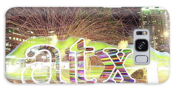 atx Galaxy Case