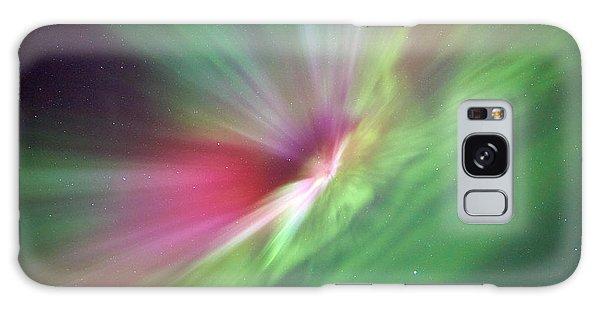 Aurora Borealis - Northern Lights Galaxy Case