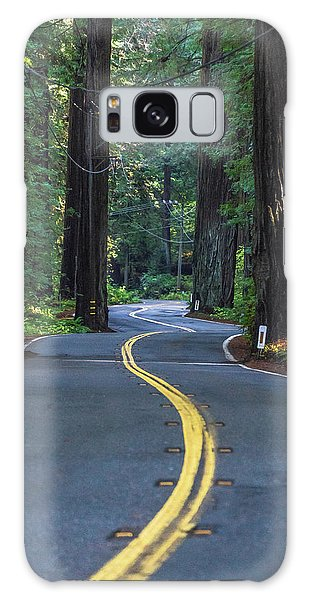 Avenue Of The Giants Galaxy Case