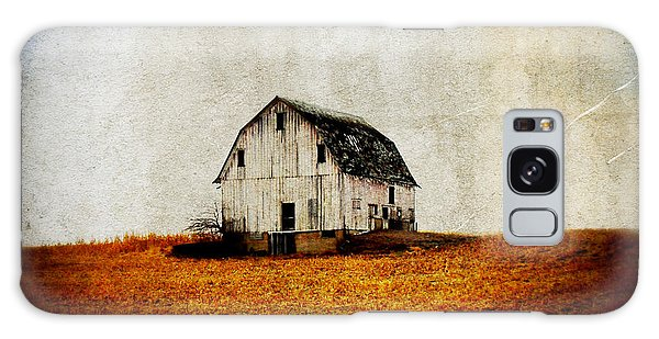 Barn On The Hill Galaxy Case