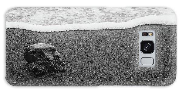 Beachscape No. 32 Galaxy Case