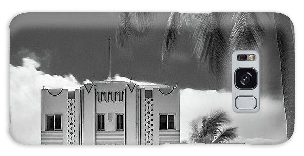Beacon Hotel Miami Galaxy Case
