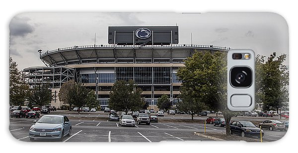 Penn State University Galaxy Case - Beaver Stadium Penn State  by John McGraw