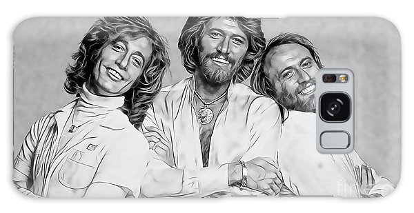Bee Gees Collection Galaxy Case