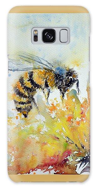Bee Galaxy Case