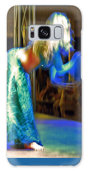 Belly Dance Galaxy Case