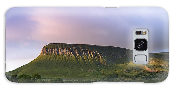 Ben Bulben Galaxy Case