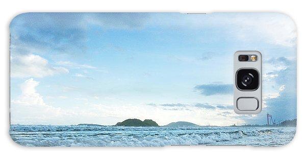 Binh Hai Beach, Quang Ngai Galaxy Case