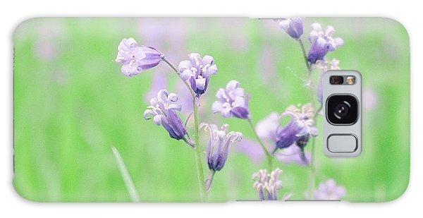 Bluebell Galaxy Case - Bluebells by Martin Newman